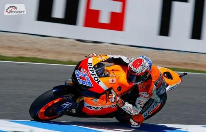 Grand Prix Španìlska – nedìle