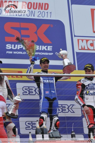 Melandri: MotoGP mnì nechybí