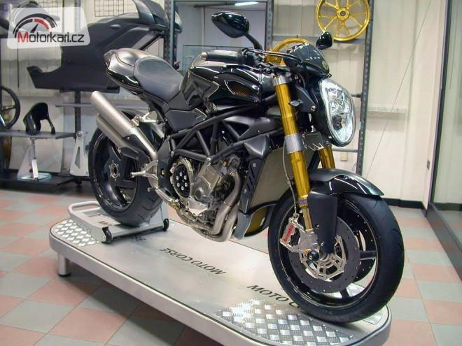 Moto Corse Brutale 1133 Evo-CA