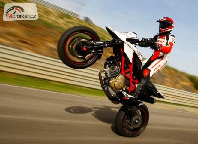 Ducati rostou rapidnì prodeje v USA