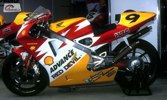 "Haslam: ""Pokud pùjde BMW do MotoGP, tak se mnou!"""