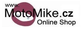 MotoMike.cz - nový e-shop pro èeské motorkáøe