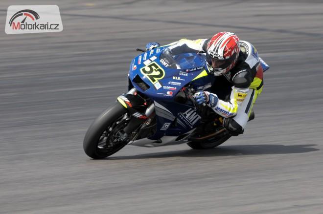 V Jerezu zaèal španìlský šampionát
