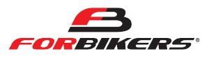 For Bikers tak� v OC Park Hostiva�