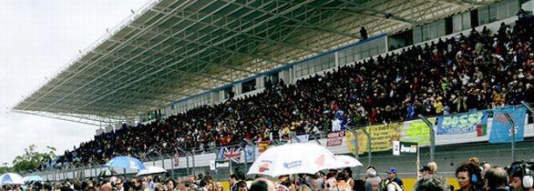 P�ed Grand Prix Portugalska