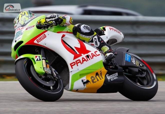 Grand Prix Portugalska – sobota