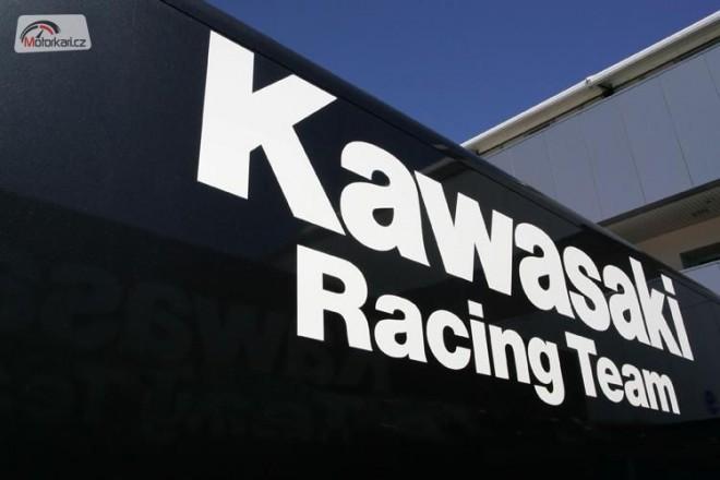 Kawasaki: Musíme kamióny více hlídat