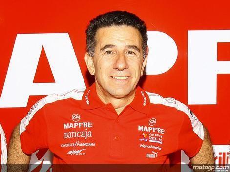 Aspar: V roce 2012 se dvìma Ducati?