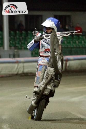 Matìj Kùs opìt pojede Grand Prix v Praze