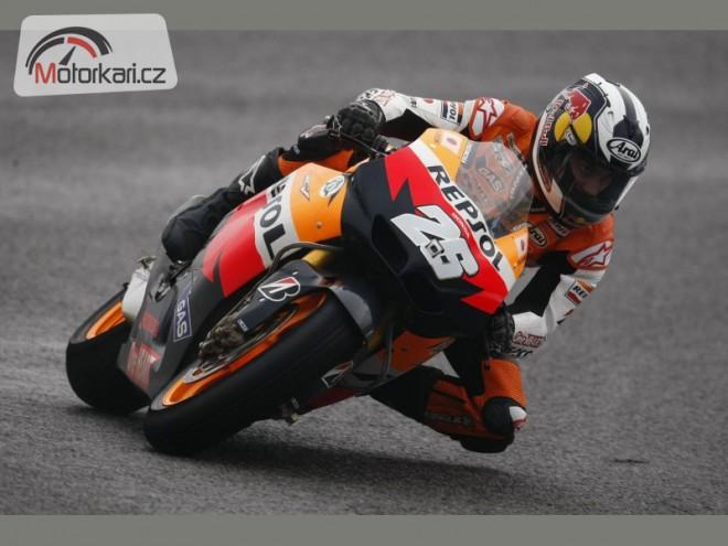 Pedrosa: S plnou koncentrací na Le Mans