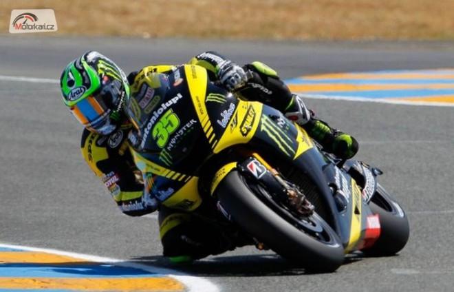 Grand Prix Francie – pátek