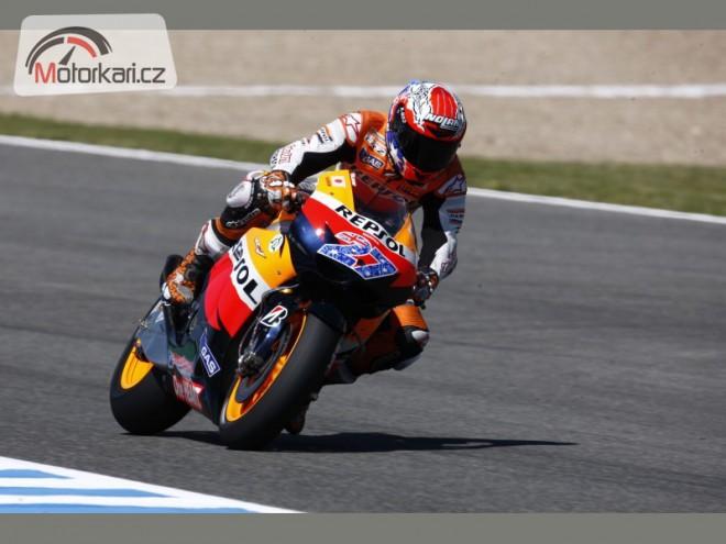 Grand Prix Francie - sobota