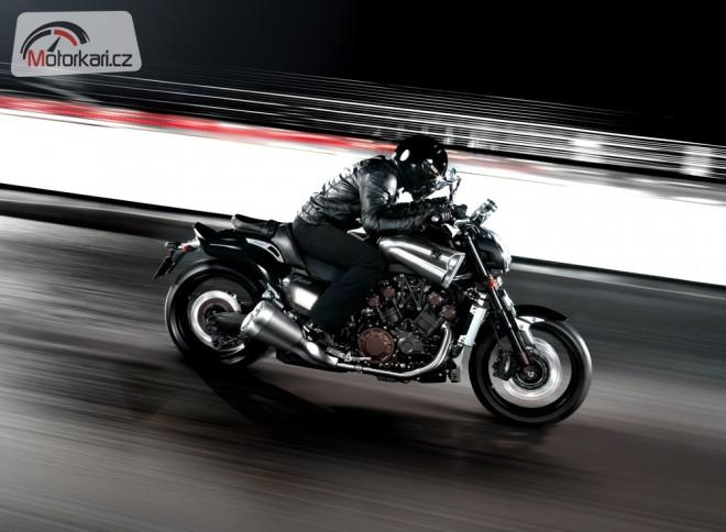 Yamaha PEMM Brno zve na Test The Best Tour