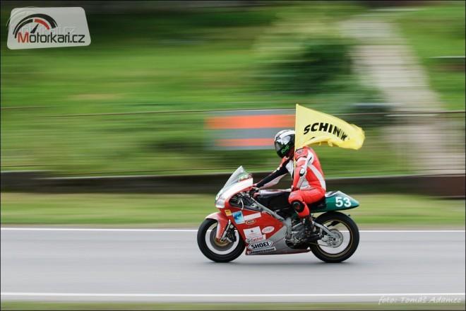 Fotogalerie ze závodù 300 ZGH