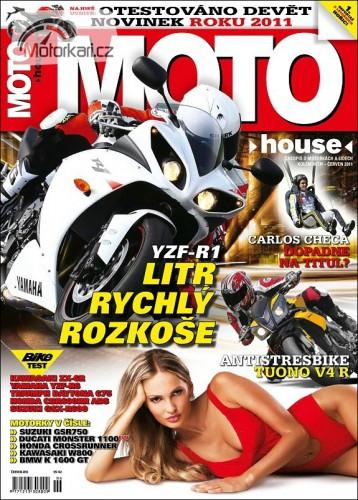 Motohouse 6/2011