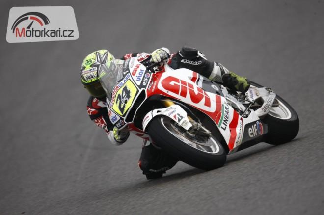 Cecchinello: Elias zùstává nadále v MotoGP