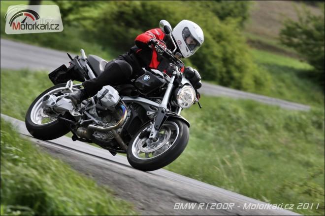 BMW R1200R Classic