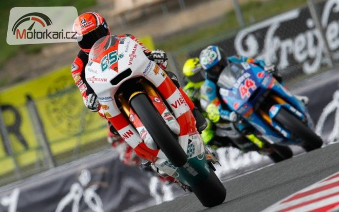 Grand Prix Katalánska - nedìle