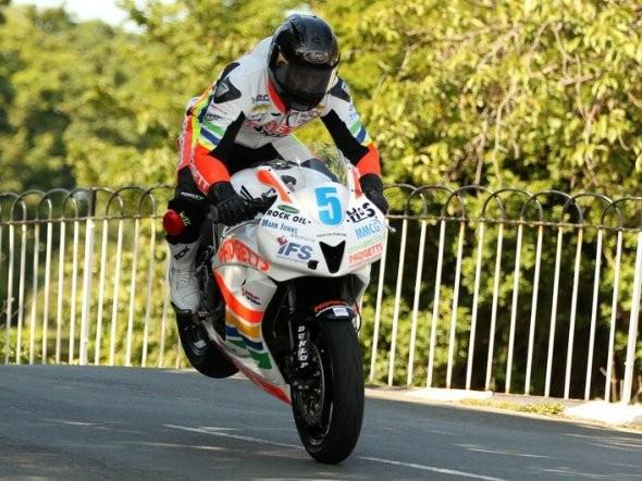 TT 2011 - supersporty poprvé
