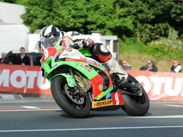 TT 2011 - superstocky