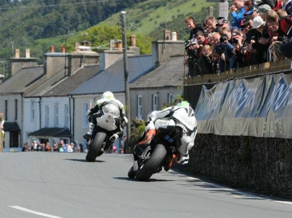 TT 2011 - d隝 ukon�il z�vod supersport�