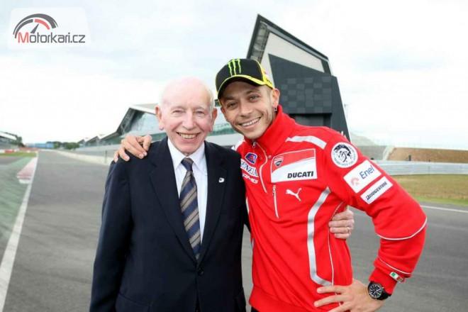 Grand Prix Velké Británie - pátek