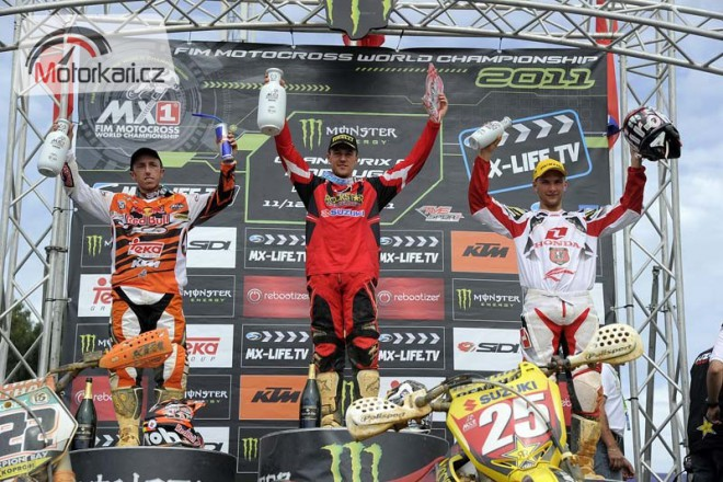 GP Portugalska: Desalle a Herlings