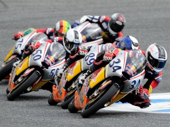 Silverstone: Red Bull Cup