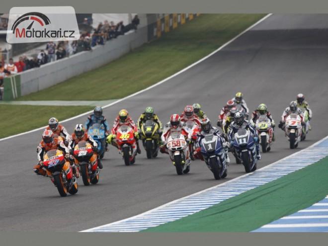 Nové týmy MotoGP na rok 2012