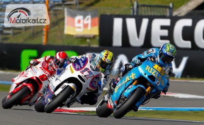 Grand Prix Nizozemska – pátek