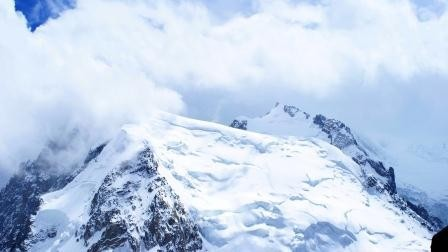 Mt. Blanc 2011