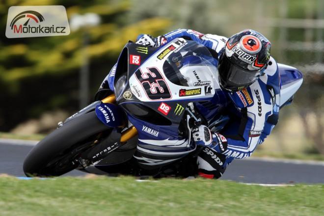 Dosoli: Jsou rychlí díky MotoGP