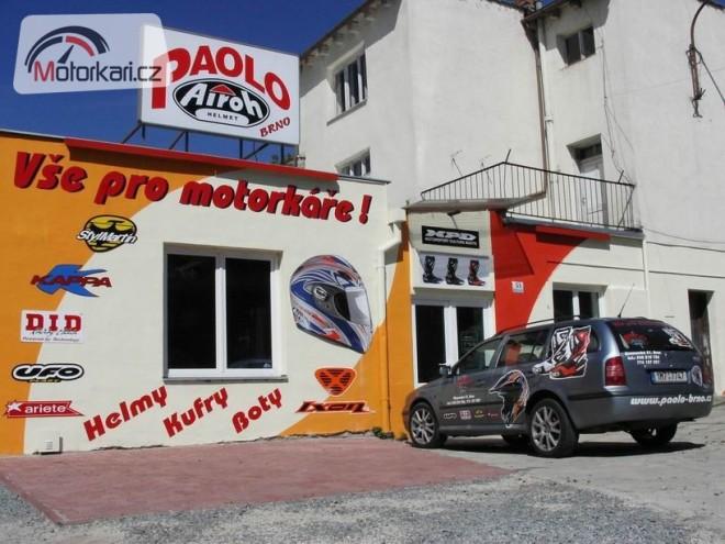 Paolo Brno - sleva 20 % na 200 vybraných výrobkù!