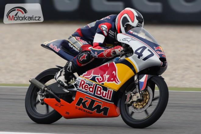 Dva závody Red Bull Rookies Cupu