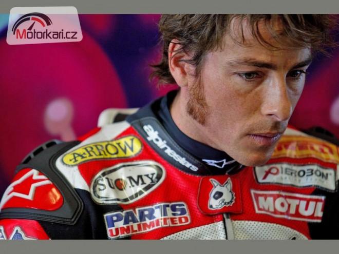 Za LCR Honda pojede Ben Bostrom
