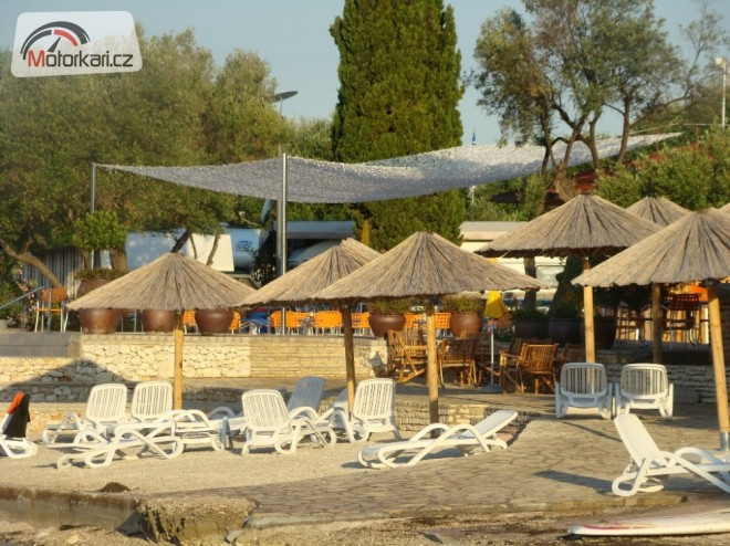 Chorvatsko: Natur dovolená u Rovinje