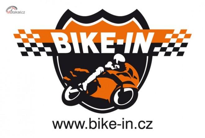 Nová prodejna Bike-in v Mukaøovì