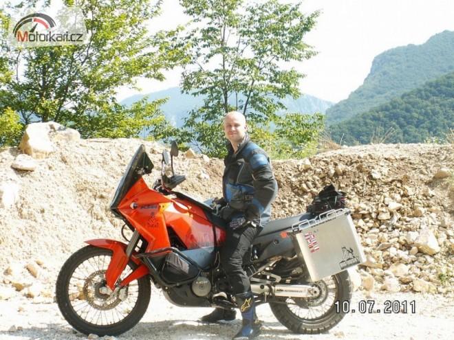 Montenegro 2011