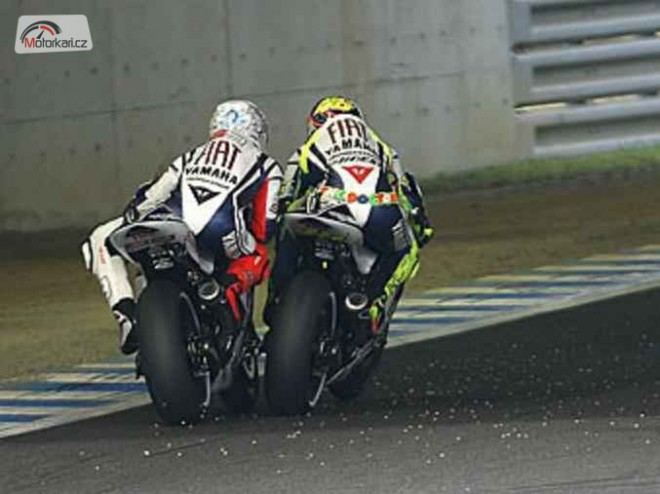 Pøípad Motegi Grand Prix 2011
