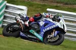 Brands Hatch: Nejvíce bodù získal Hopper