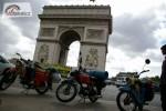 Francie na Pinc