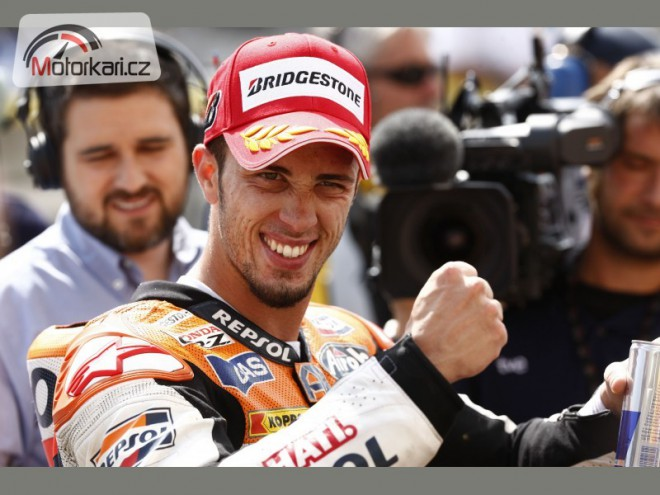Radio Paddock: MotoGP po Brnì