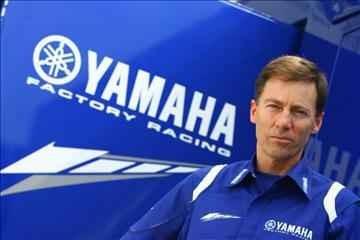 Lin Jarvis: Yamaha akceptuje Lavertyho