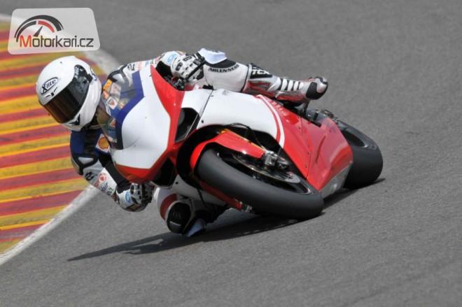 Jaká bude nová superbiková Ducati?