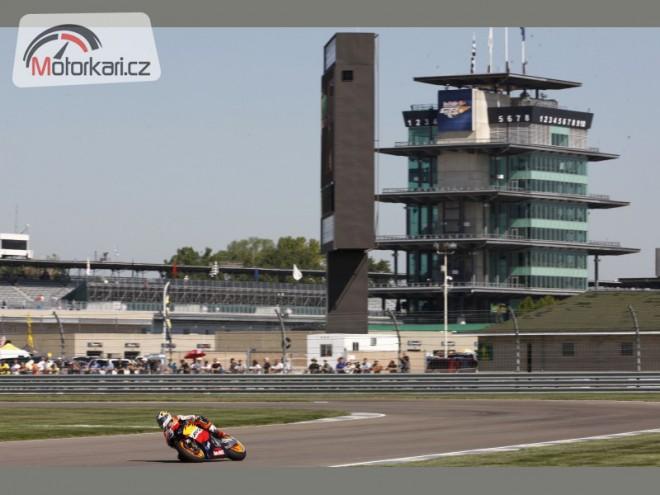 Osud MotoGP na okruhu Indy je nejistý