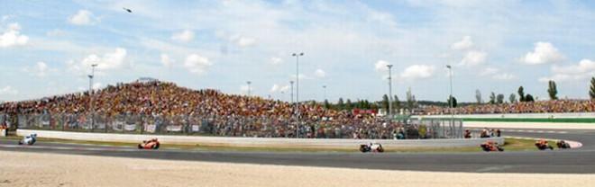 Pøed Grand Prix San Marina