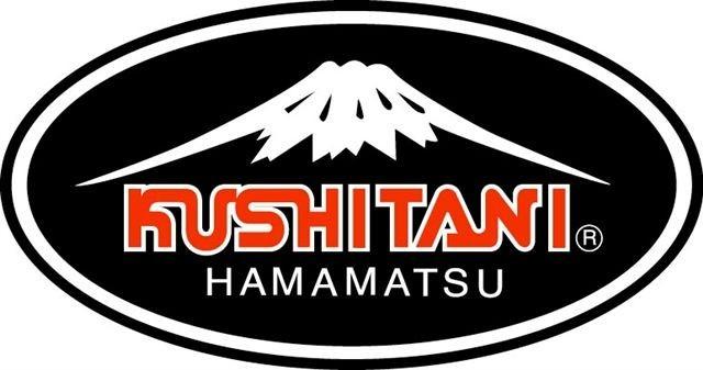 Nová prodejna Kushitani