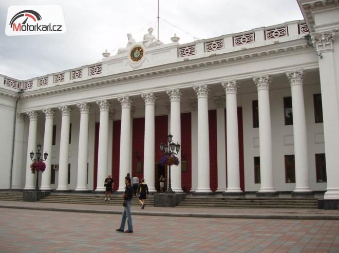 Odessa Way 2011