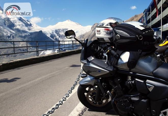 4denní alpsko-dolomitské tour, aneb jak se zaèáteèník vydal do velkých hor