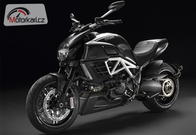 Ducati Diavel AMG Special Edition